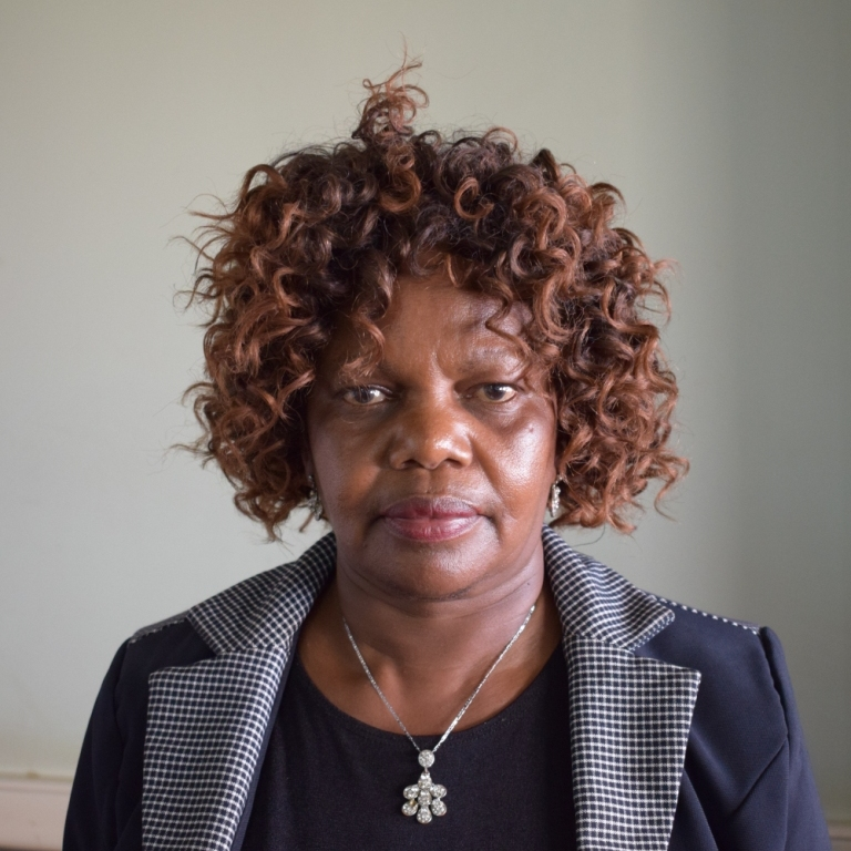 Prof. Faith Muli