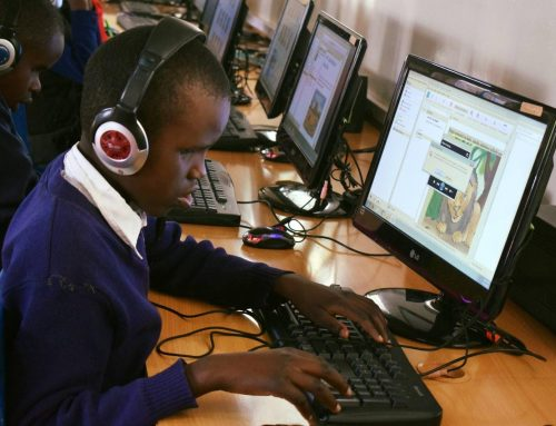 A TVET Standard on Open and Distance e-Learning (ODeL) now ready