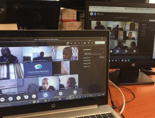 TVET Authority reaches out to stakeholders in historic Webinar Meeting on MIS
