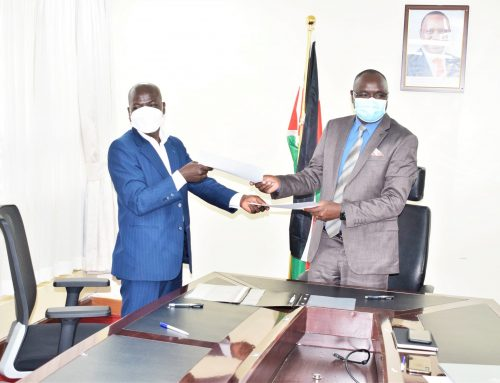 TVETA and IPA sign MoU to partner in research