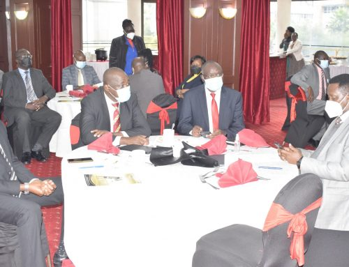 TVET providers give TVETA the greenlight to implement Gazette Notice on Annual Quality Assurance fee